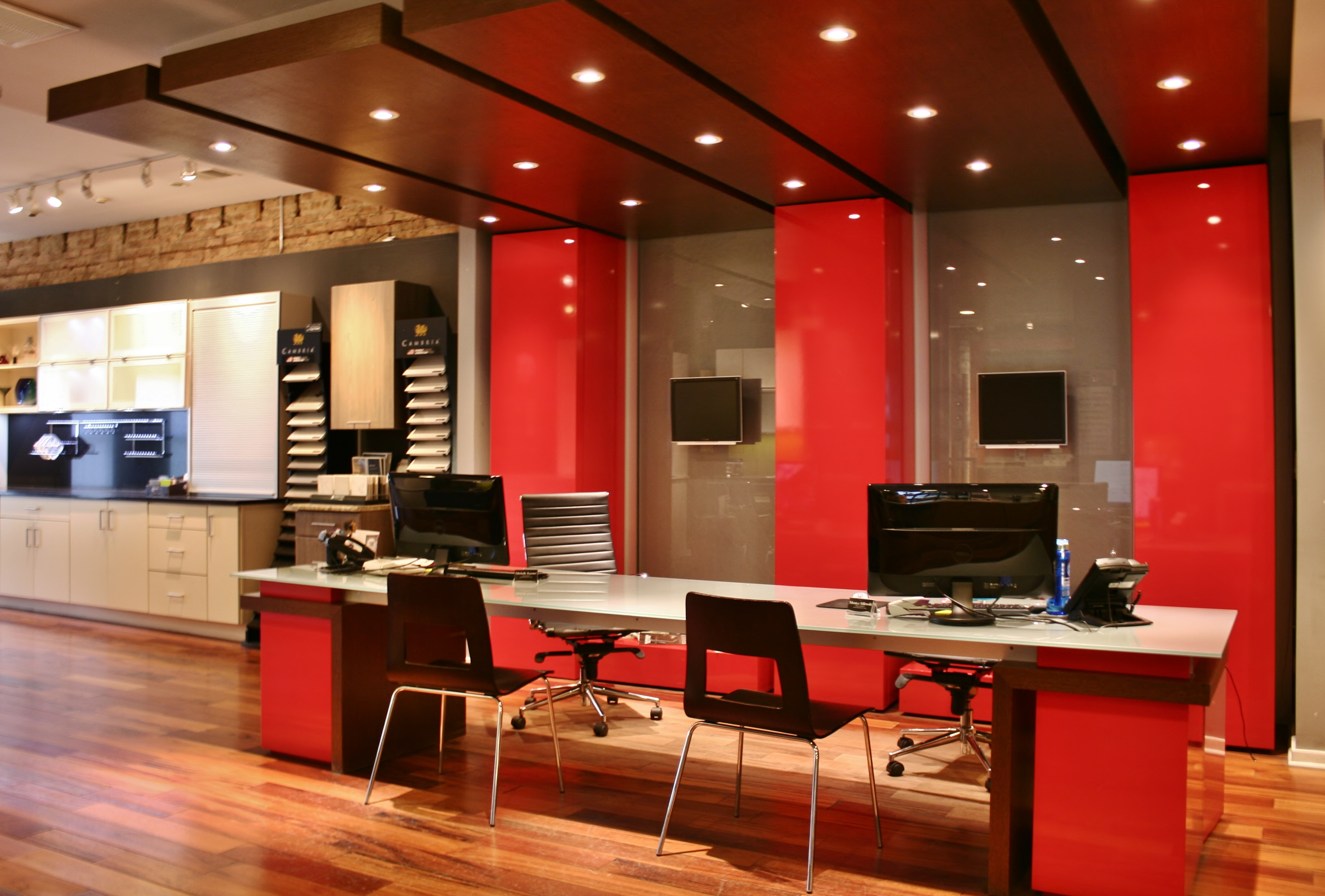 Contact Us Andersonville Kitchen And Bath - Bathroom design showroom chicago