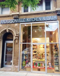 Andersonville Kitchen and Bath – Chicago remodeling design ...