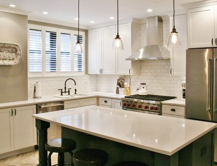 Andersonville Kitchen and Bath – Showroom of remodeling products ...