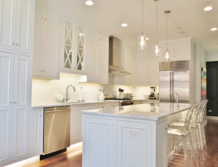 Andersonville kitchen and bath showroom of remodeling for Bathroom supply chicago