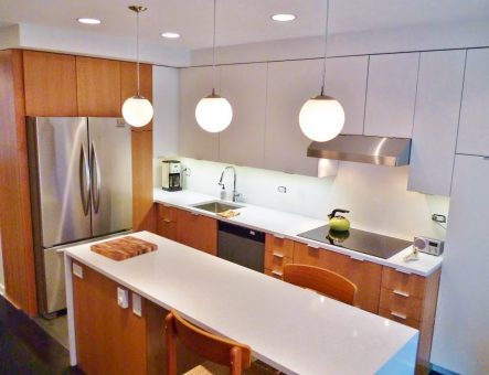 Andersonville kitchen and bath showroom of remodeling for Anderson kitchen cabinets