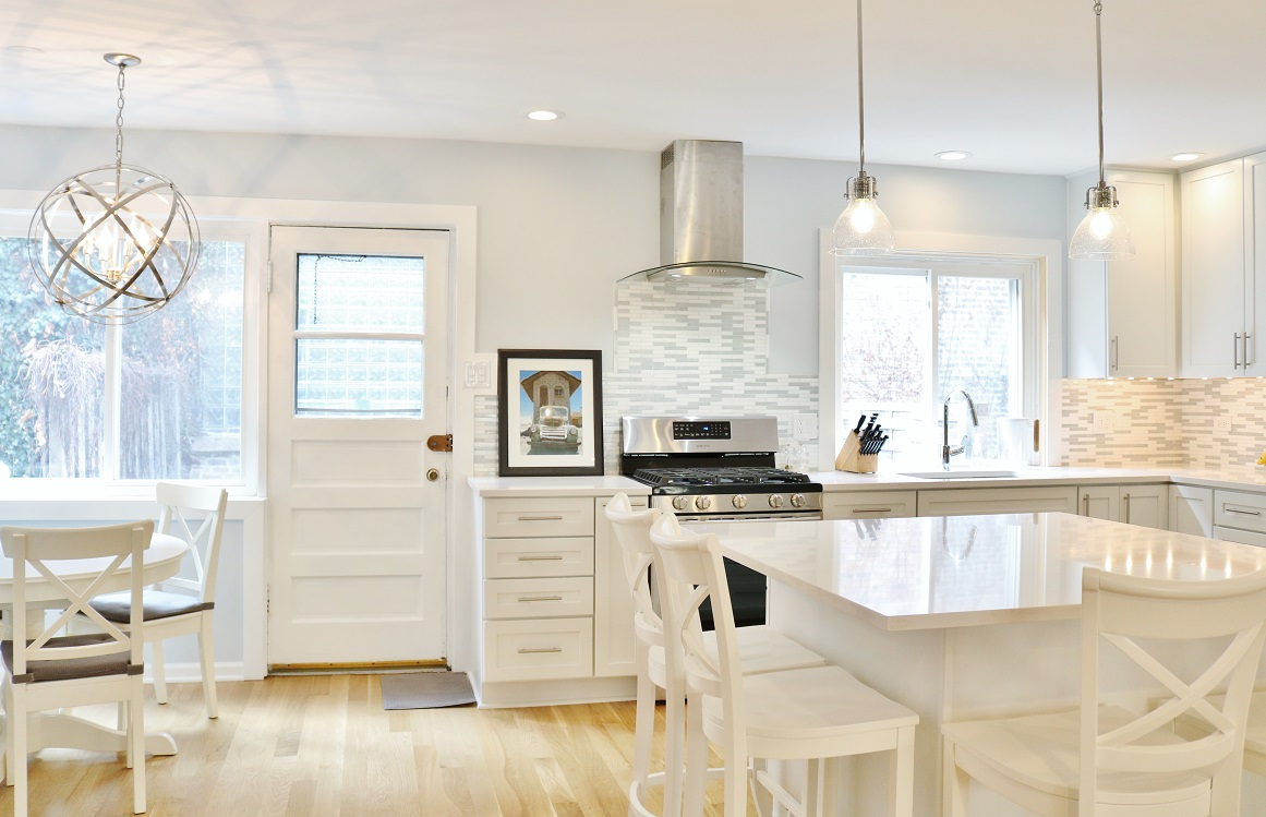 Kitchen Cabinets Chicago. MAGNOLIA  Kitchen Andersonville and Bath Chicago remodeling design